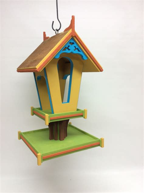 Woodworking Craft Projects Bird Feeders