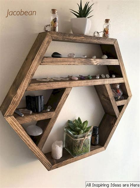 Woodworking Display Shelf Plans