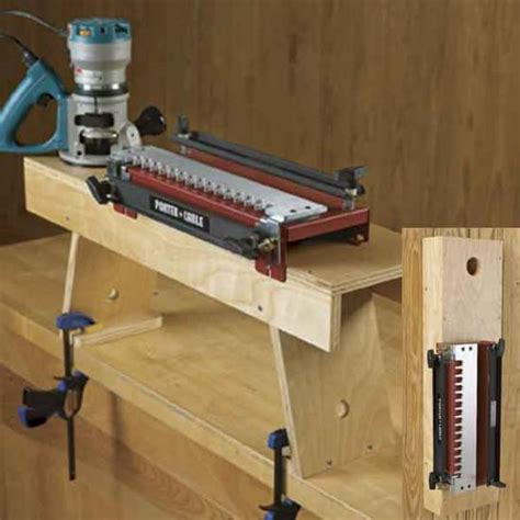 Woodworking Dovetail Jig Videos