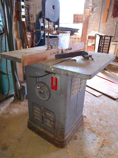 Woodworking Equipment Nc
