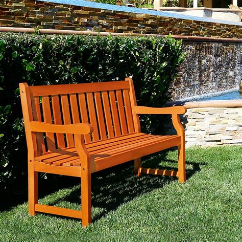 Woodworking Garden Bench