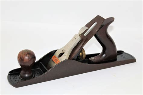 Woodworking Hand Planes