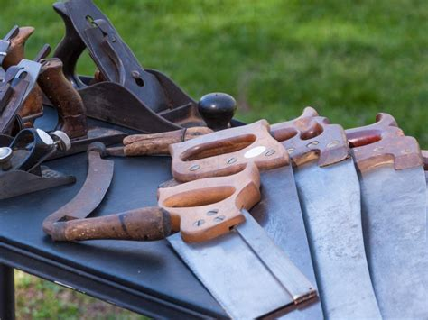 Woodworking Hand Tools For Sale Used