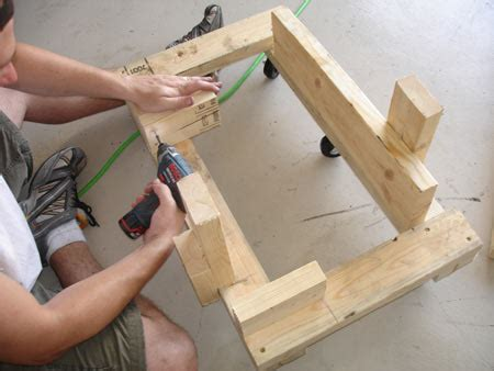 Woodworking Harley Homemade Chevy Engine Stand Plans