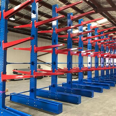 Woodworking Heavy Duty Pallet Racking System