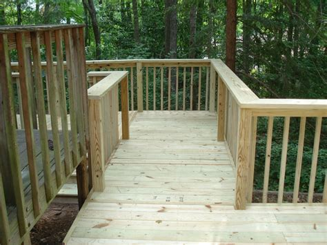 Woodworking Home Improvement Projects Decks