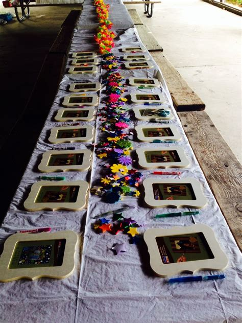 Woodworking Kid Projects Picture Frames
