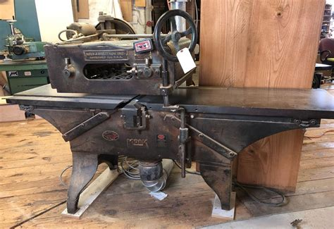 Woodworking Machine Tools York Pa