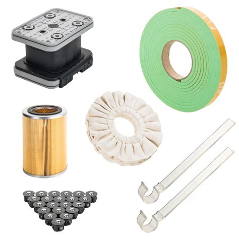 Woodworking Machinery Replacement Parts