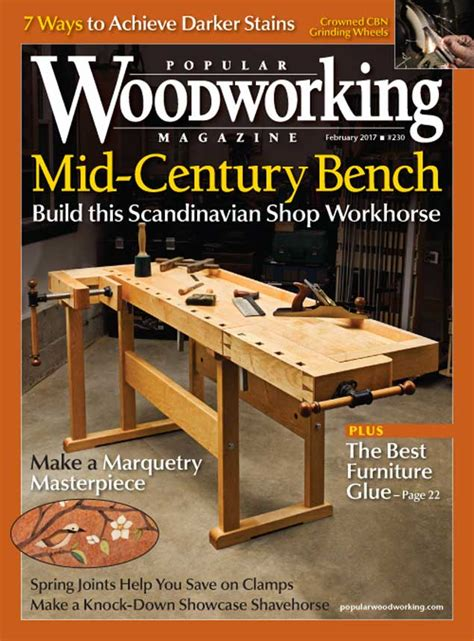 Woodworking Magazine Online