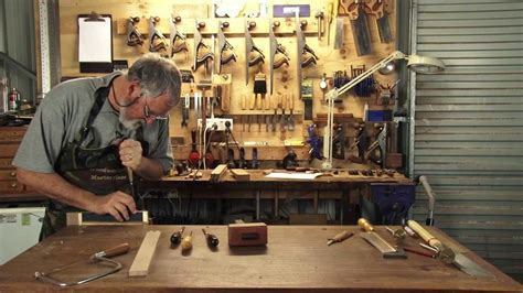 Woodworking Masterclass Tv