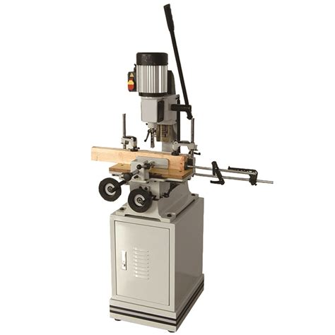 Woodworking Mortise And Tenon Machines