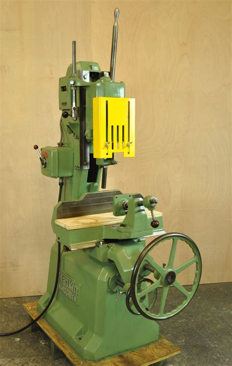Woodworking Mortiser