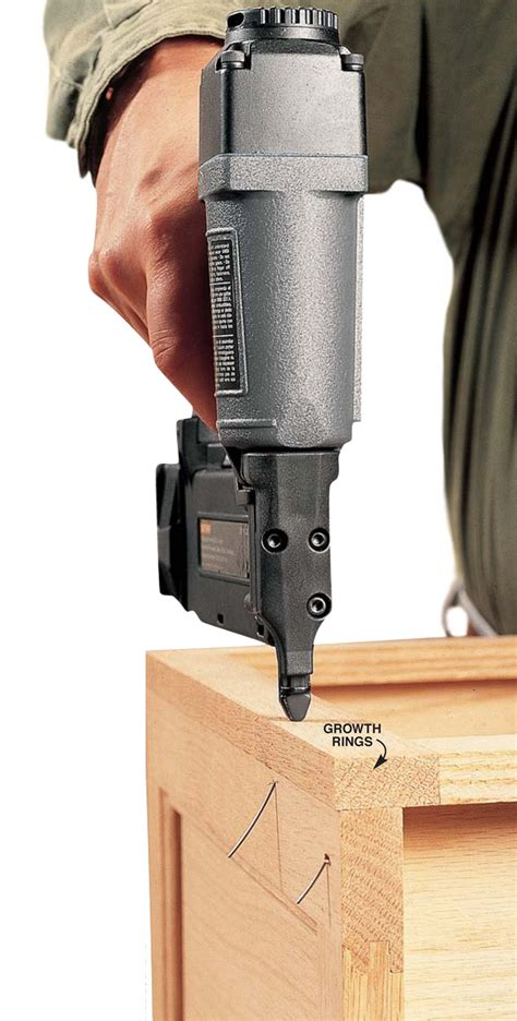 Woodworking Nailer