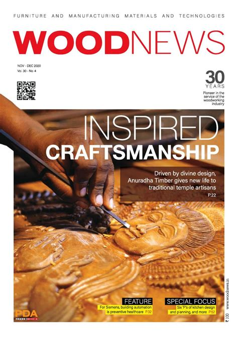 Woodworking News Magazine Uk