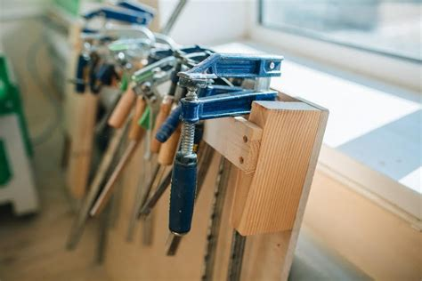 Woodworking Parts And Supplies