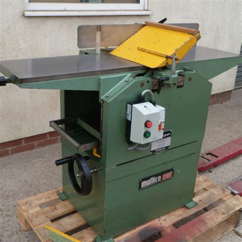 Woodworking Planer Thicknesser How To Use