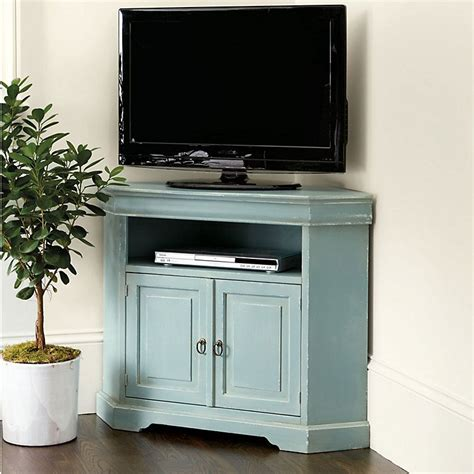 Woodworking Plans Angullo Corner Media Cabinet
