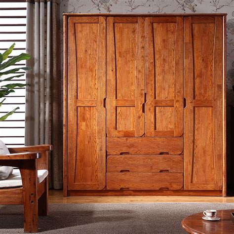 Woodworking Plans Armoire Closets Wood