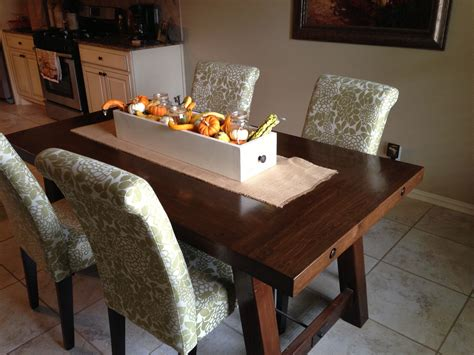 Woodworking Plans Benchwright Extending Dining Table