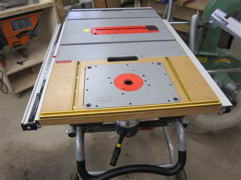 Woodworking Plans Bosch Router Jig Saw Table