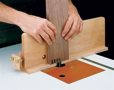 Woodworking Plans Box Jig Harbor