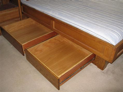 Woodworking Plans California King Bed Frames
