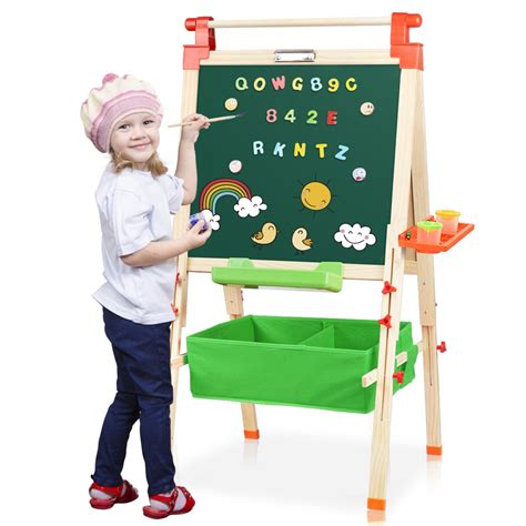 Woodworking Plans Childs Easel Walmart Careers