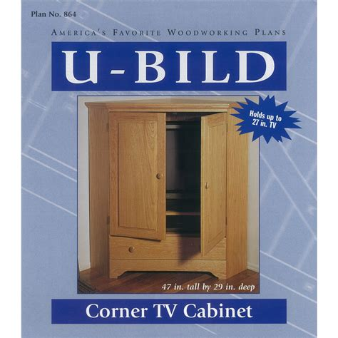 Woodworking Plans Corner Tv Cabinet