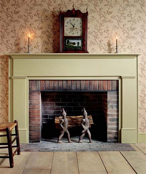 Woodworking Plans Fireplace Mantel
