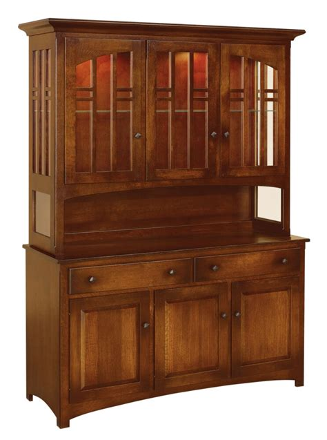 Woodworking Plans For A China Hutch
