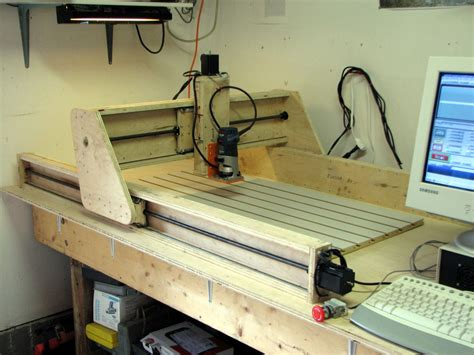 Woodworking Plans For Cnc Routers