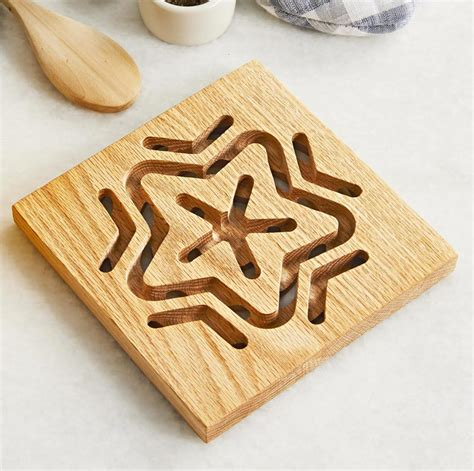 Woodworking Plans For Trivets Amazon
