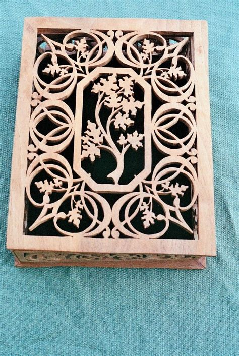 Woodworking Plans Fretwork Patterns