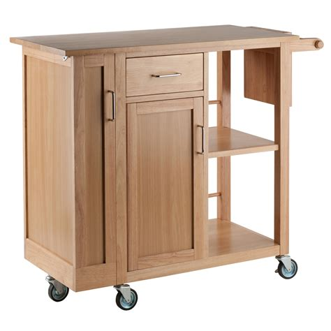 Woodworking Plans Kitchen Utility Carts