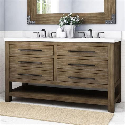 Woodworking Plans Lowes Vanity Cabinets Allen Roth Bathroom