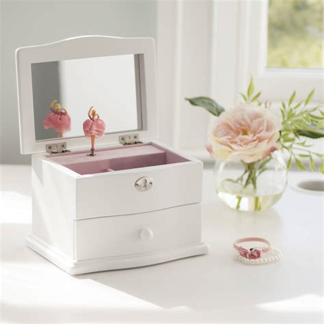 Woodworking Plans Musical Jewellery Box UK
