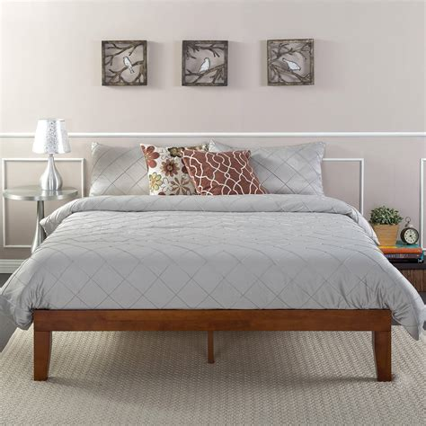 Woodworking Plans Queen Size Platform Beds
