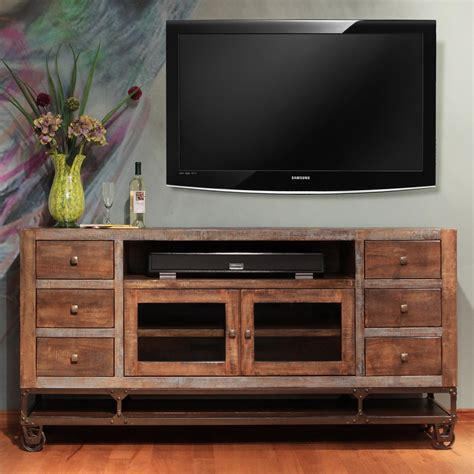 Woodworking Plans Real Wood Tv Stands Already Assembled