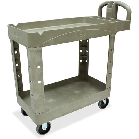 Woodworking Plans Rubbermaid Utility Carts Beige