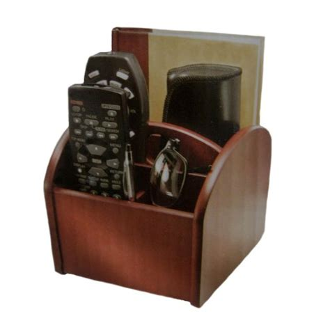 Woodworking Plans Totes Remote Control Caddy