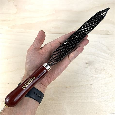 Woodworking Projects Japanese Jig Saw Rasp Blade