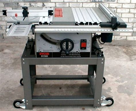 Woodworking Projects Ryobi Table Saw Parts