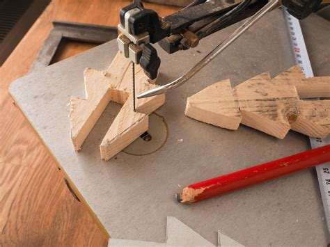 Woodworking Projects Using Jigsaw For Coping