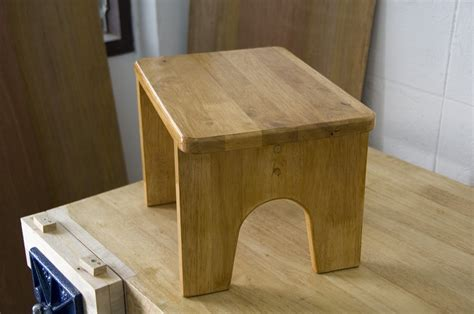 Woodworking Projects Wood Footstools