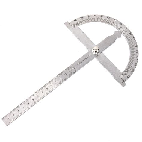 Woodworking Protractor