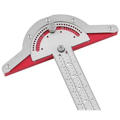 Woodworking Protractor Uk