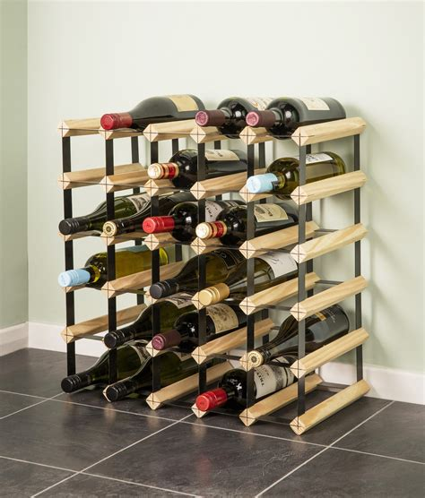 Woodworking Racking Wine Process
