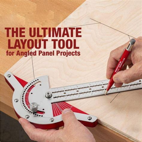 Woodworking Ruler Review