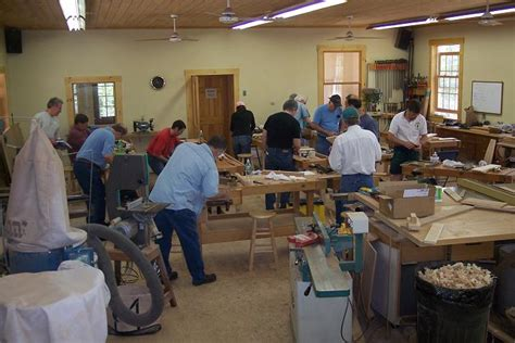 Woodworking Schools Bay Area